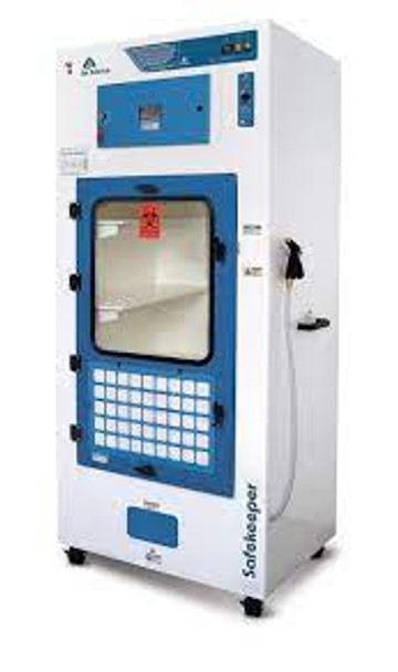 Safekeeper Forensic Evidence Drying Cabinets