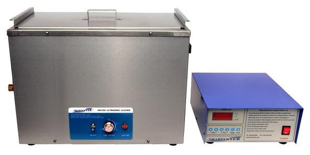 Digital 10 Gallon Ultrasonic Heated Cleaner