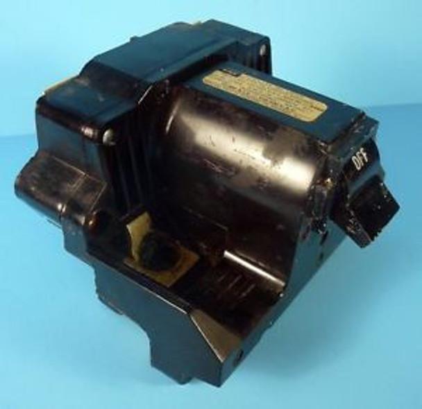 FEDERAL PACIFIC TYPE 2B  200 AMP MAIN BREAKER 2 POLE 120//240 VOLT