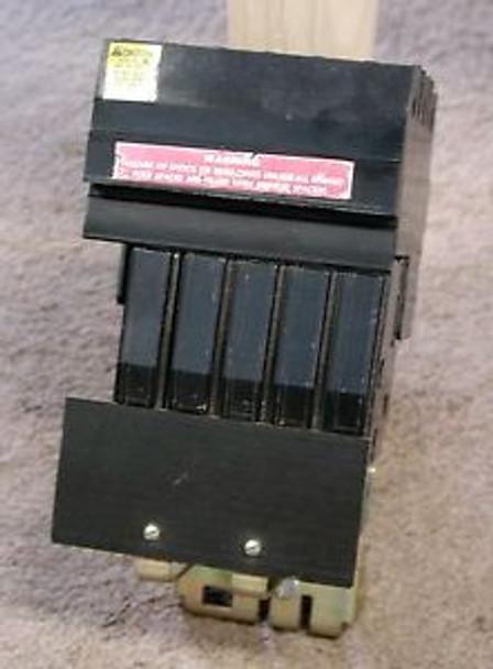 Square D HQO306 240 Volt I-Line to QO Breaker Adapter 1 year warranty