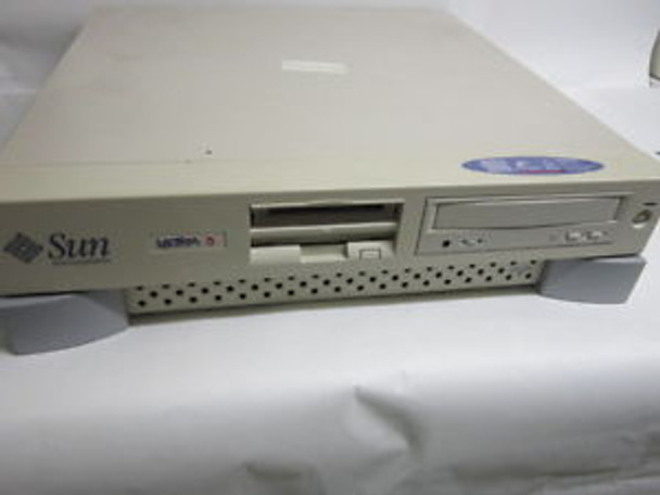 SUN Microsystems 380-0341-01 SPARC 5 WORKSTATION