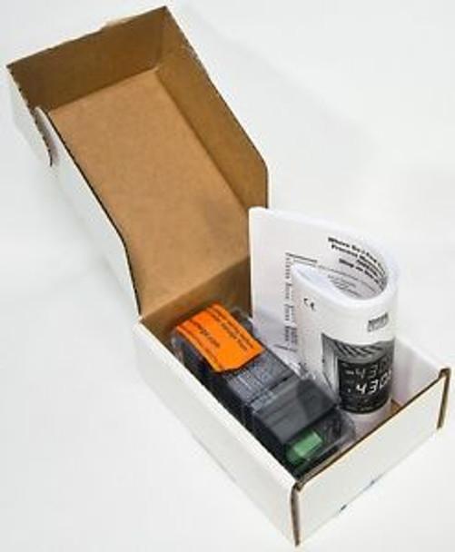New Omega CN77543-C2 CN77000 Series Micromega Temperature Controller