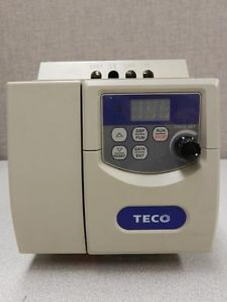 1PC Gebraucht TECO JNEV-201-H1F Tested
