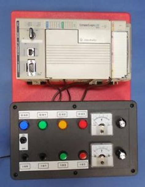 Allen Bradley Plc Training >> Allen Bradley Trainer Plc Training Controllogix Compactlogix Rslogix 5000