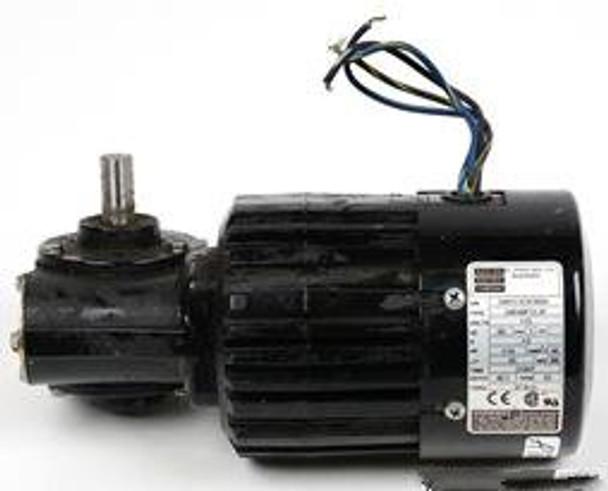 BODINE ELECTRIC 34R4BFCI-3F/15:1 / 34R4BFCI3F151