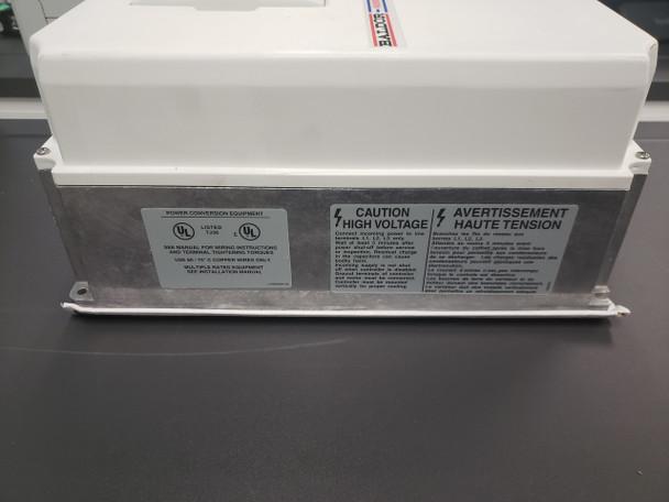 ZD18H410-W BALDOR AC VECTOR drive, 460V,18H,7.5/10/15HP,4X,DYN TR (New)
