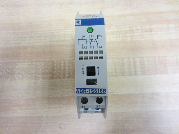 Telemecanique ABR-1S618B Schneider Interface Relay 056976