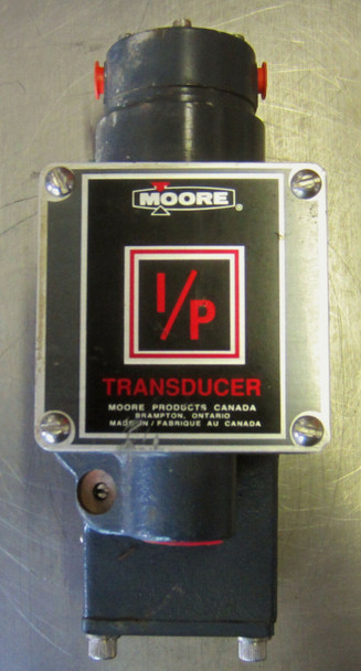 MOORE TRANSDUCER 771-16BNF2