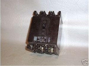 Westinghouse EHB3070L 4993D67G42 70 AMP Circuit Breaker
