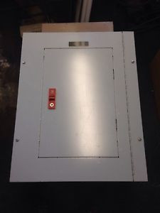 ge aqf3121at 125 amp 208y 120 v a series panel board spw industrialge aqf3121at 125 amp 208y 120 v a series panel board
