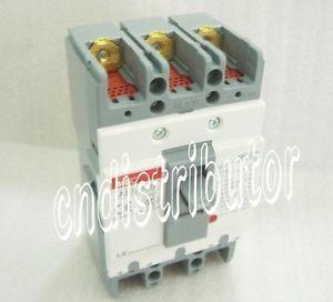 QTY 3 Per Lot 1-Year Warranty ! LS Circuit Breaker ABS103B 100A New In Box