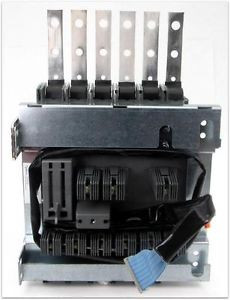 Abb 64753631 Plug Connector Kit, 1Xd3,D4, Bottom Entry on