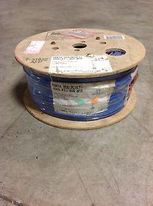 Belden 7883A 24//4P CAT6 UTP DataTwist 6 Patch Network Cable CMR Black //100ft