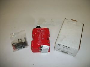 Allen Bradley 440G-T27183, Tls3Gd2 Guardmaster Safety Interlock Switch  Ele4246
