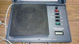 UEI DRSCM Digital Refrigerant Scale Charging Module