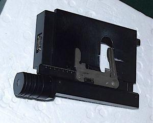 Prior Motorized Xy Microscope Stage For Nikon E400 / E600 Eclipse Series