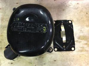 Tecumseh AB114FT-003 R22 AB5524F 2HP/2Ton 208-230V 60Hz 1Ph 24200Btu  Compressor