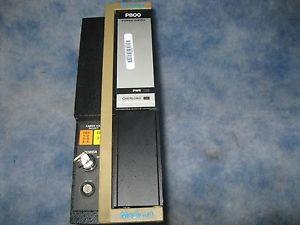 GOULD MODICON AS-P800-003 POWER SUPPLY