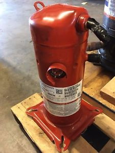Alliance Compressors TXA030C1BTZ Scroll Compressor R-410A 208/230V 1PH 60Hz
