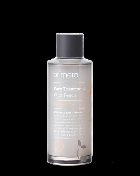 Primera Wild Peach Pore Treatment