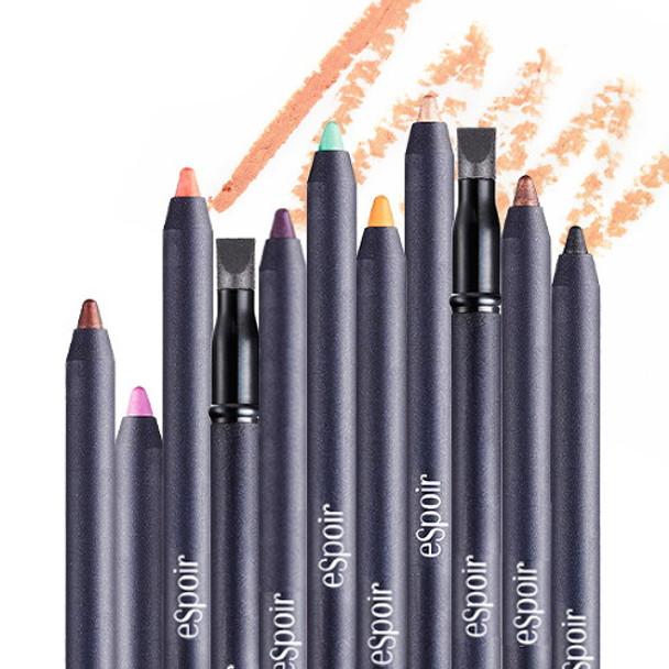 Espoir Color Painting Waterproof Eye Pencil