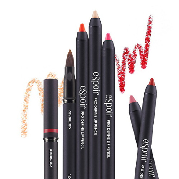 Espoir Pro Define Lip Pencil