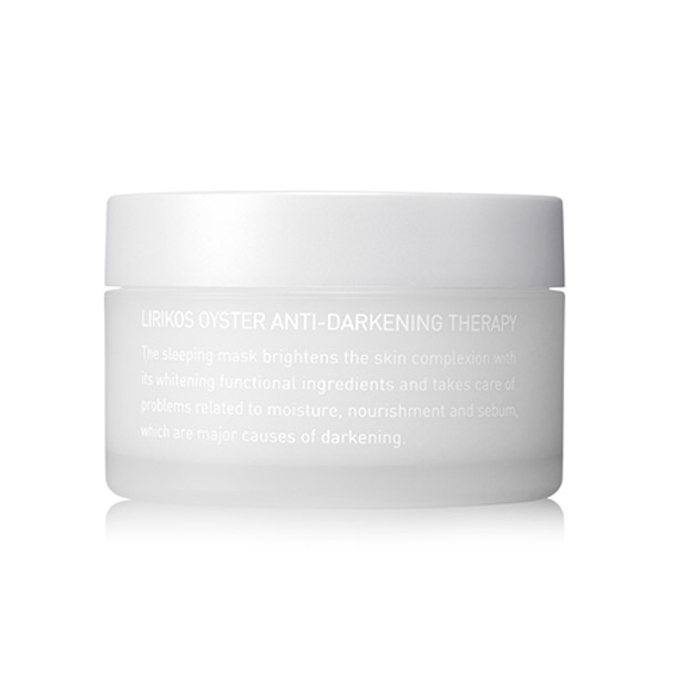 Lirikos Oyster Anti-Darkening Therapy
