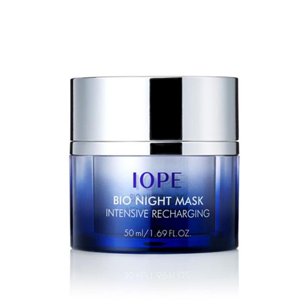 IOPE Bio Night Mask Intensive Recharging
