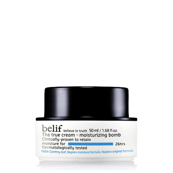 Belif The True Cream – Moisturizing Bomb