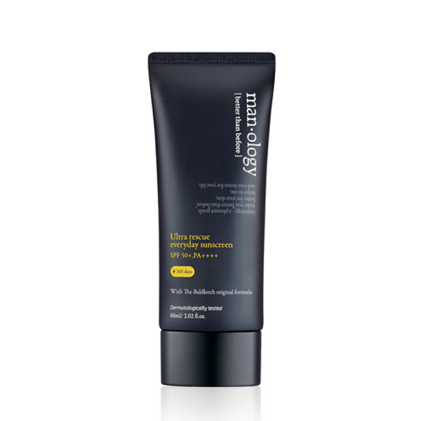 Belif Manology Ultra Rescue Everyday Sunscreen