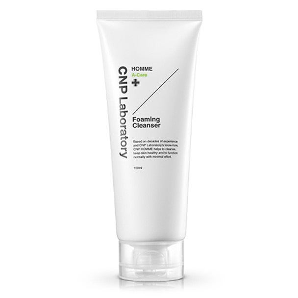 CNP Homme A-Care Foaming Cleanser