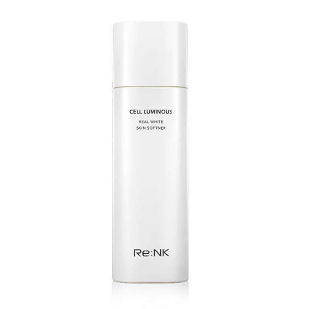 Re:NK Cell Luminous Real White Skinsoftner