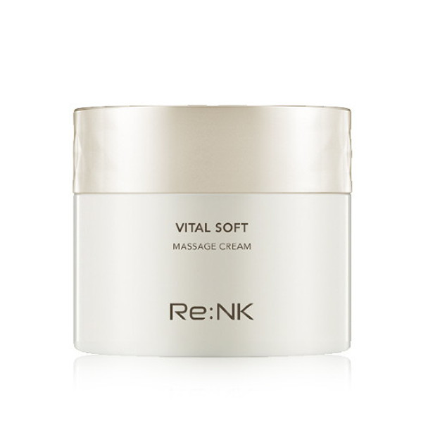 Re:NK Vital Soft Massage Cream