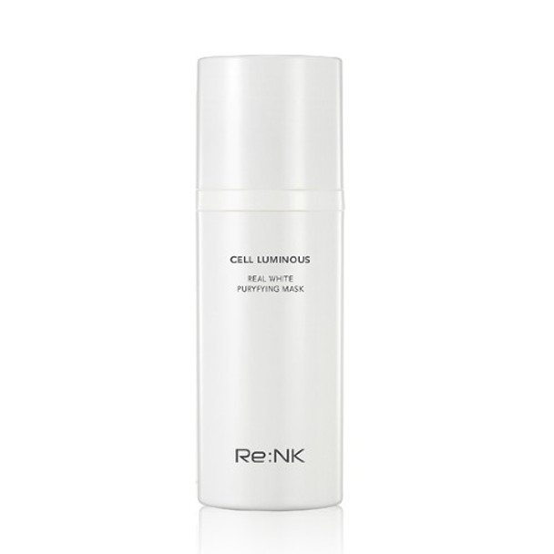 Re:NK Cell Luminous Real Purifying Mask