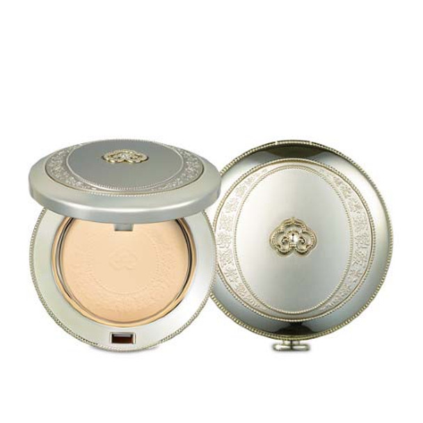 Whoo Whitening Powder Pact