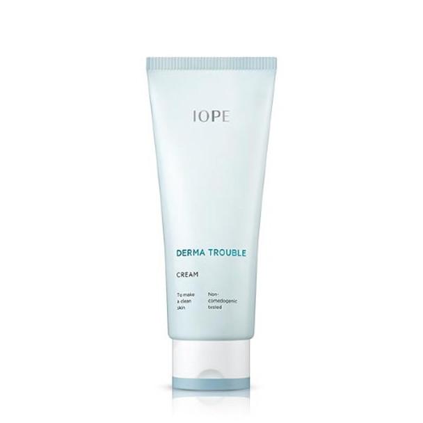 IOPE Derma Trouble Cream