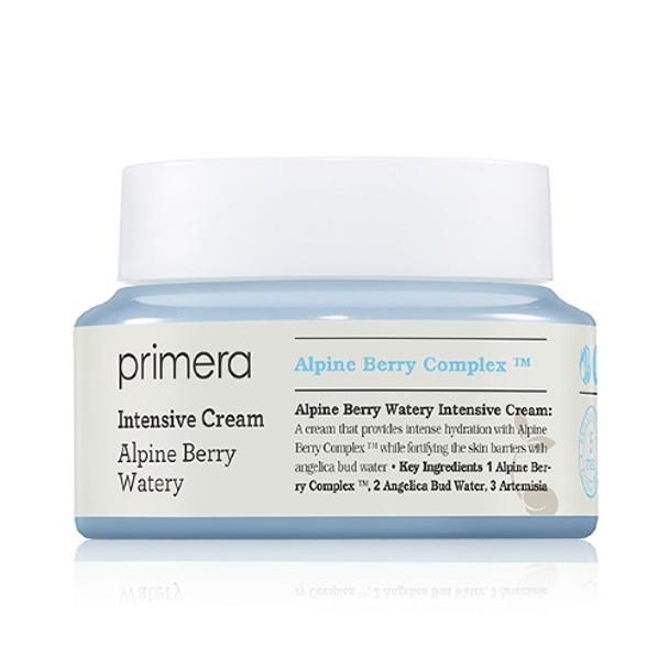 Primera Alpine Berry Intensive Watery Cream