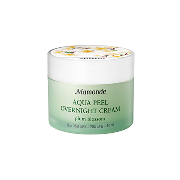 Mamonde Aqua Peel Overnight Cream