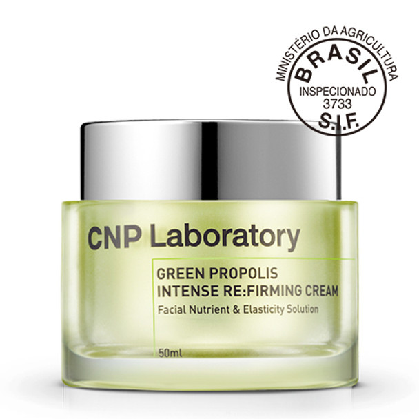 CNP Green Propolis Intense Re-firming Cream
