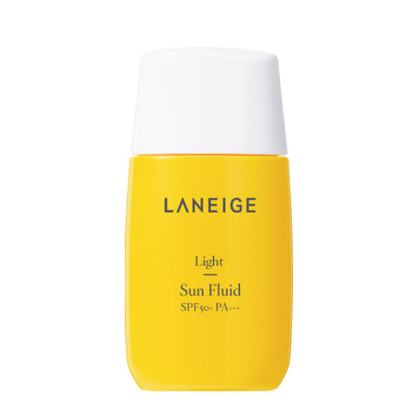 Laneige Light Sun Fluid