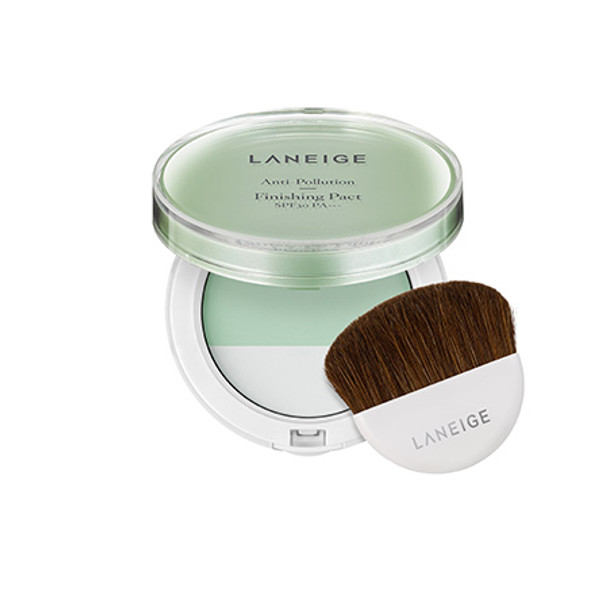 Laneige Anti-Pollution Finishing Pact