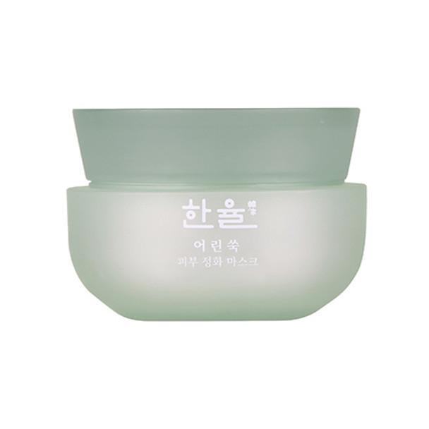 Hanyul Pure Artemisia Purifying Mask