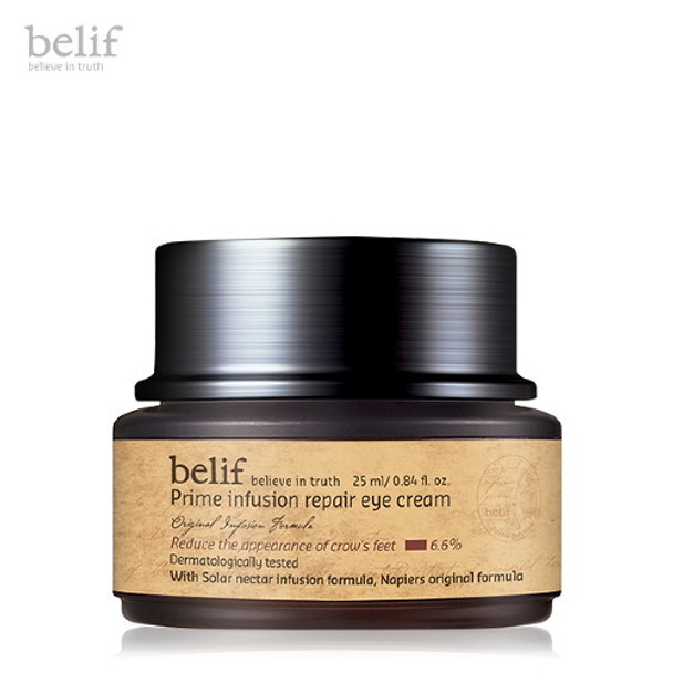 Belif Prime Infusion Repair Eye Cream