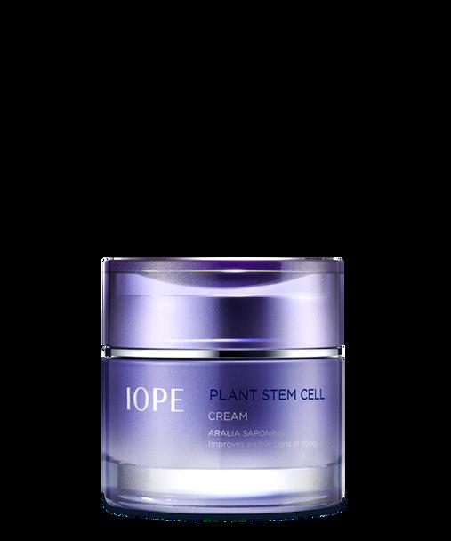 IOPE Plant Stem Cell Cream
