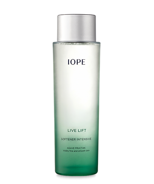 IOPE Live Lift Softener Intensive