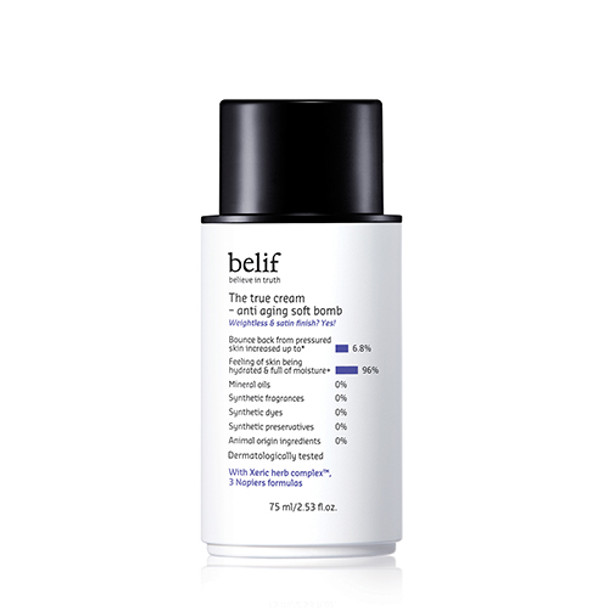 Belif The True Cream-Antiaging Soft Bomb