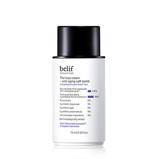 Belif The True Cream-Antiaging Soft Bomb