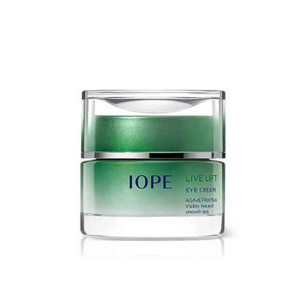 IOPE Live Lift Eye Cream
