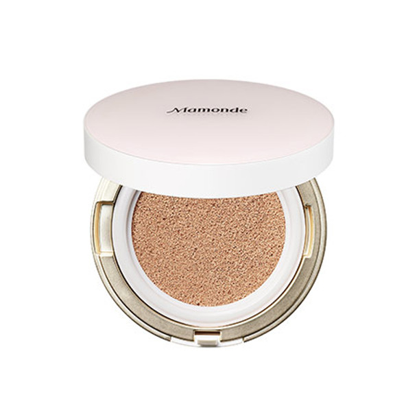 Mamonde Brightening Cover Ampoule Cushion
