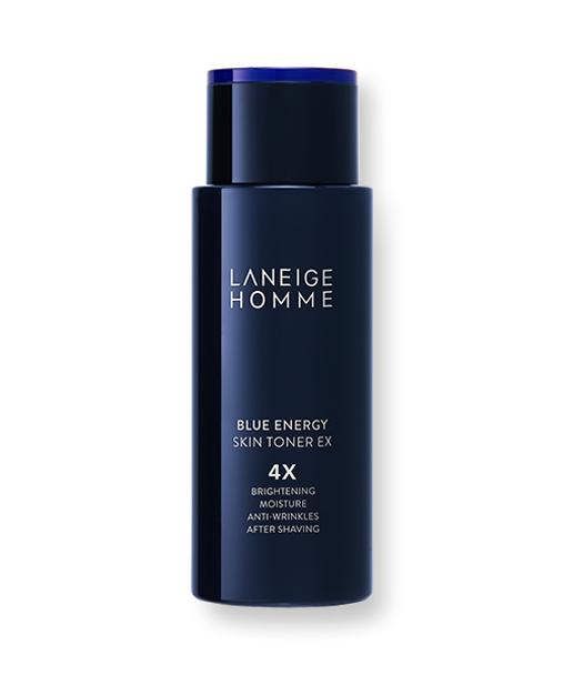 Laneige Homme Blue Energy Skin Toner